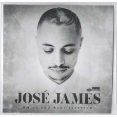 Jose James - While You Were Sleeping