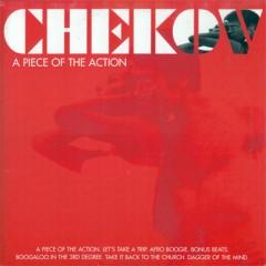 Chekov - A Piece Of The Action