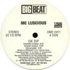 MC Luscious - Da' Dip