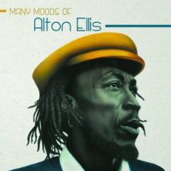 Alton Ellis - Many Moods Of