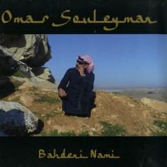 Omar Souleyman - Bahdeni Nami