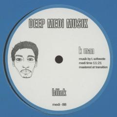 K Man - Blink