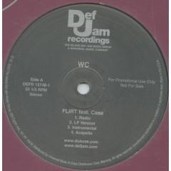 WC - Flirt / Throw Ya Hood Up