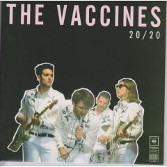 The Vaccines - 20/20