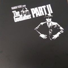 Various - The Godfather · Part II (Original Motion Picture Soundtrack)