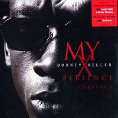 Bounty Killer - My Xperience Chapter 1