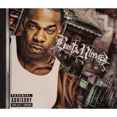Busta Rhymes - The Crown