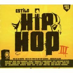 Various - Estilo Hip Hop 3