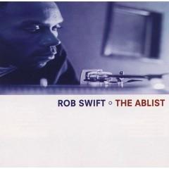 Rob Swift - The Ablist
