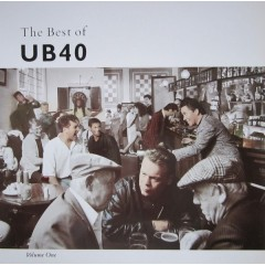 UB40 - The Best Of UB40 - Volume One
