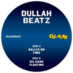 Dullah Beatz - Ballys On
