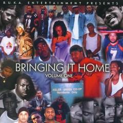 Various - Bringing It Home (Volume One)