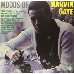 Marvin Gaye - Moods Of Marvin Gaye