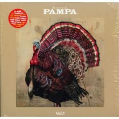Various - Pampa Records Vol. 1