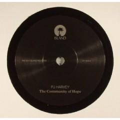PJ Harvey - The Community Of Hope