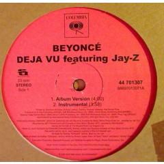 Beyoncé - Déjà Vu