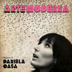 Daniela Casa - Arte Moderna