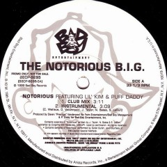 Notorious B.I.G. - Notorious