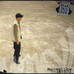 Rhymellow - Abstand
