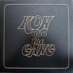 Kon - Kon And The Gang