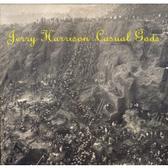 Jerry Harrison: Casual Gods - Casual Gods