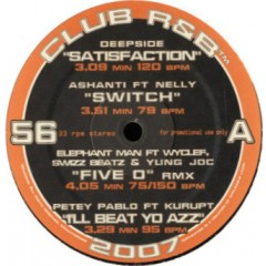 Various - Club R&B 56