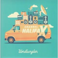 Wordburglar - Channel Halifax