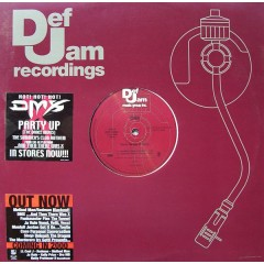 DMX - Party Up (Up In Here) (The Dance Mixes)