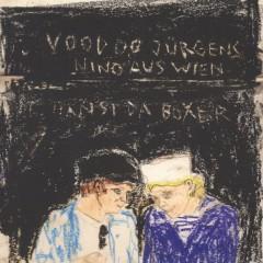 Voodoo Jürgens - Hansi Da Boxer