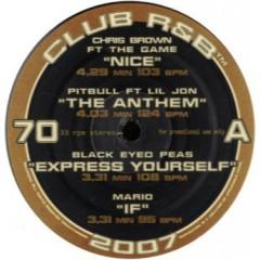 Various - Club R&B 70
