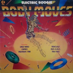 Various - Body Moves - Electric Boogie