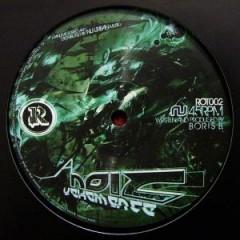 Noiz - Vehemence / Sound