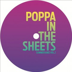 Various - Summerjamz Vol. 2 - Poppa In The Sheets / Funny High