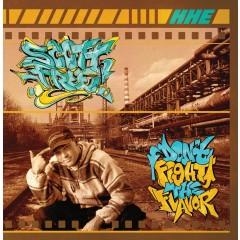 Scott Free - Don't Fight the Flavor (Black Vinyl)