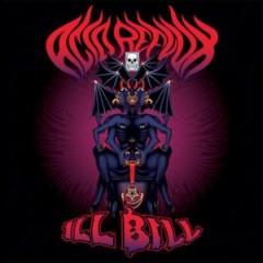 Ill Bill - Acid Reflux