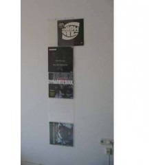LP Deco Display