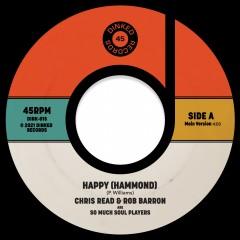 So Much Soul Players (Chris Read & Rob Barron) - Happy