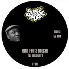 DJ Goce  - Edit For A Dollar / ReDrum Genocide