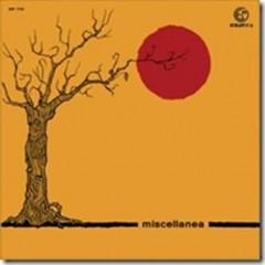 Luigi Zito - Miscellannea (Colored Vinyl Edition)