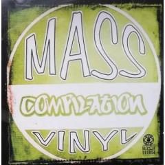 Mass Vinyl Recordings - Mass Vinyl Compilation