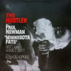 Kenyon Hopkins - The Hustler OST