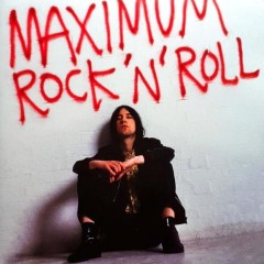 Primal Scream - Maximum Rock 'N' Roll (The Singles Volume 1)