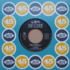 Roy Brown, Lloyd Price - Boogie At Midnight / Lawdy Miss Clawdy