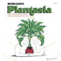 Mort Garson - Mother Earth's Plantasia (Black Vinyl)