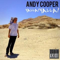 Andy Cooper - Yalla! Yalla!