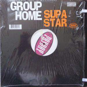 Group Home - Supa Star