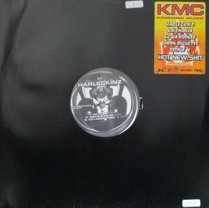 KMC - Da Cure / Kinzmanifesto