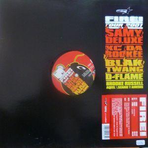 Samy Deluxe - Fire!