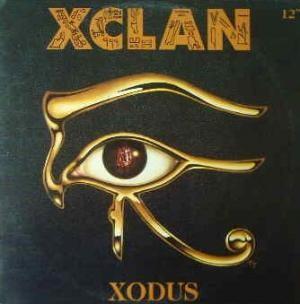 X-Clan - Xodus