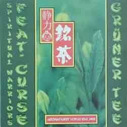 Spiritual Warriors - Grüner Tee
